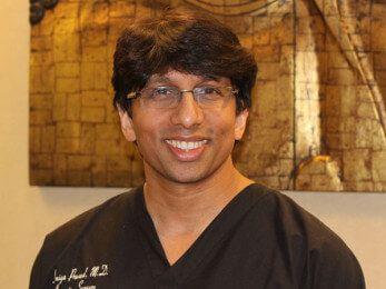 Dr. Amiya Prasad