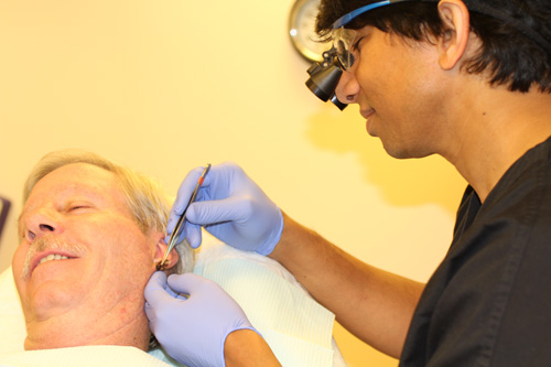 r. Prasad Performs Surgery Using ECM for Scar Reduction and Advanced Healing
