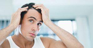 Men hair loss Nyhairloss
