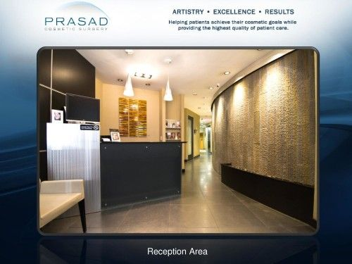 DR Prasad-New York Office-Hair restoration