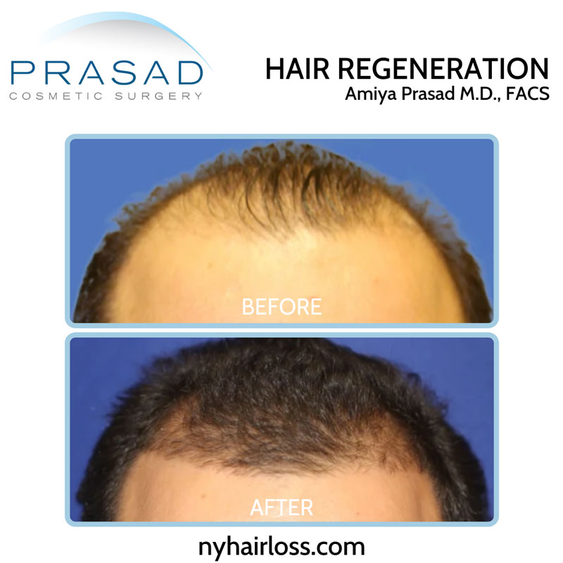 Dr. Amiya Prasad patient's results dating back to 2011