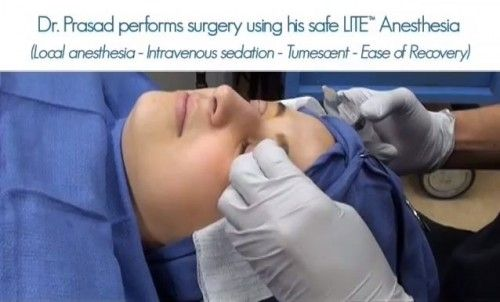 Local Anesthesia image